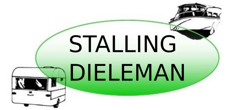 Stalling Dieleman Kamperland Zeeland Logo